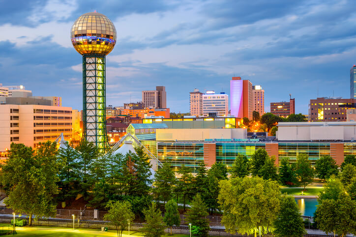 Knoxville Relocation Guide